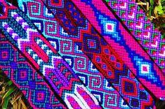 Pinks & Purples & Blues � � #fairtrade #fairtradefashion #ethicalfashion #pulsera #pulseras #pulseraproject #nicaragua #centralamerica #sociallyconscious #socialgood #bracelets Fair Trade Fashion, Blues, Central America, Ethical Fashion, Colorful Fashion, Pink Purple, The Dreamers, Bracelets, Projects