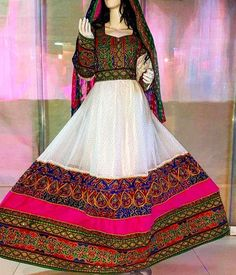 Afghan Clothing ❤