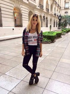 Lali Esposito Cool Outfits, Casual Outfits, Shows, Everyday Fashion, To My Daughter, Have Fun, Fangirl, Dress Up, Hipster