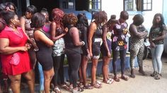 lagos nigeria sex workers - Google Search