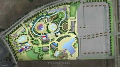 Typhoon Texas will feature body slides, raft slides, a lazy river and a wave pool which will be larger than the one at New Braunfels-based Schlitterbahn. Summer Heat, Summer Fun, Wave Pool, Houston Real Estate, Business Journal, Real Estate Development, State Art, Rafting, Photo Galleries
