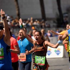 Coming up April 2, 2017 -- Maratona di Roma