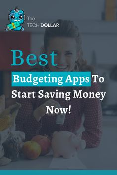 Find the best budgeting app to fit your personal needs. Budgeting can save you $300 each and every month and $6,000 each year. Start taking control of your finances once and for all by putting your budget on auto pilot with one of these money saving apps. Save Your Money, Way To Make Money, Make Money Online, Budgeting Finances, Budgeting Tips, Money Now, Finance Tips, Money Management, Extra Money