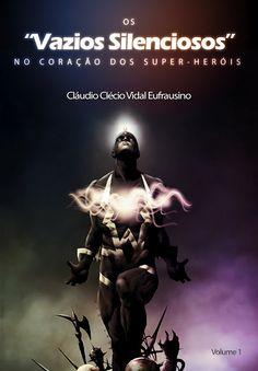 Crise de identidade da Filosofia faz bater o coração dos super-heróis. Read about it in: www.cleciovidal.blogspot.com