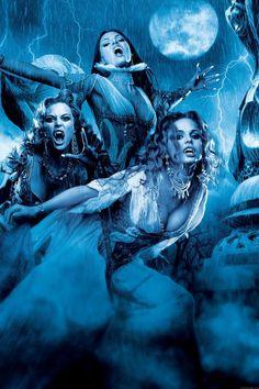 Vampires from Van Helsing