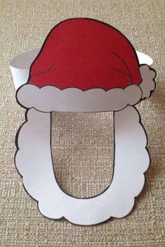 Dit zou ook kunnen met Sinterklaas.