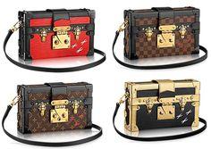 A Nova It Bag Pee Malle By Louis Vuitton
