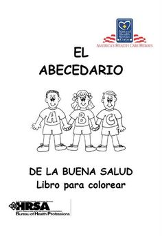Menta Más Chocolate - RECURSOS PARA EDUCACIÓN INFANTIL: El Abecedario de la BUENA SALUD Health Fitness, Science, Comics, Ing, Fictional Characters, Ideas Originales, Chocolate, School Ideas, Human Body