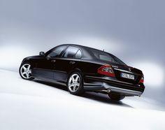 Seite 2 « E-Class Saloon W211   Mercedes-Benz Passion eBlog