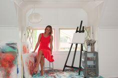 Audrey Ferris Paintings