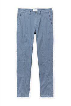 Cotton Boyfriend Pant Boyfriend Pants, Mom Jeans, Women Wear, Cotton, Clothes, Fashion, Outfit, Clothing, La Mode