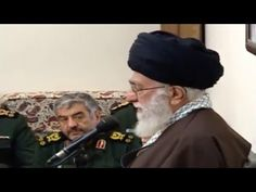 KHAMENEI: Military Power & Spirituality Go Hand in Hand