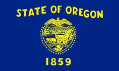 Find details on the Oregon state Colors. Access Oregon other state symbols, emblems, mascots, and state Colors. Oregon Usa, Oregon State Flag, Oregon Coast, Oregon Trail, Us States Flags, U.s. States, United States, Nevada, Idaho