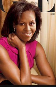 Flex Like Michelle Obama