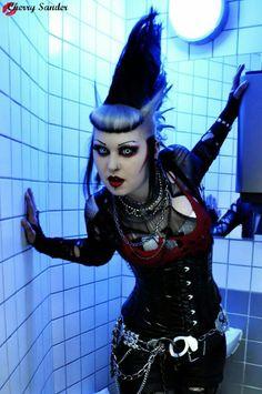 goth girl | Tumblr