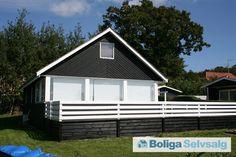 Solvang 16, 6310 Broager - Dejligt sommerhus sælges #fritidshus #sommerhus #fritidsbolig #sommerbolig #broager #selvsalg #boligsalg #boligdk