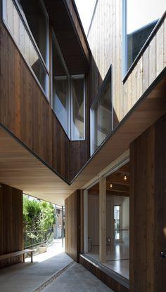 japanese courtyard doma
