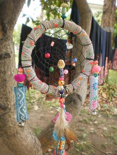 something brought you here: Current Crush Thursday: Dream Catchers