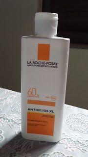 La Roche-posay Anthelios Xl 60fps - Fluído