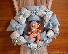 bebek odasi susleri 7 Bebek Odası Süsleri