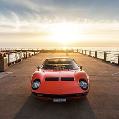 We are incredibly excited to feature the work of @jeremycliff tomorrow as we focus on the story of a family heirloom Lamborghini Miura barnfind • Check Petrolicious.com first thing Monday Morning • #DriveTastefully