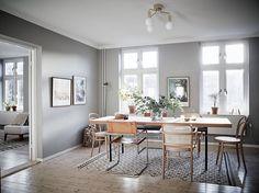 Nová inspirace moderní Skandinávie | LALA design - Spolu s vámi tvoříme domov
