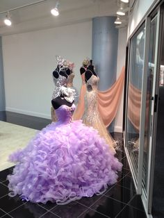 MacDuggal Gowns