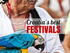 Get to know more about Croatia, and her people by attending one (or all) of these Festivals in Croatia this year.