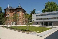 Evangelische Akademie, Bad Boll