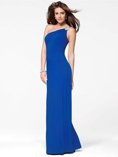 Gold prom dress cache