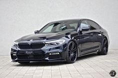 This HAMANN Motorsport BMW comes from the Swiss tuner DS automobile & auto works. Audi Rs6 C7, Audi Rs7 Sportback, Bmw Car Models, Bmw Cars, Bmw Touring, Bmw M2, Bmw 5 Series, Nissan Gt, Bugatti Veyron