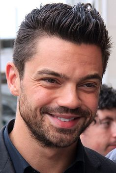 AMCs Preacher TV Series Finds Dominic Cooper as Jesse Custer