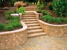 EP henry retaining walls - Google Search