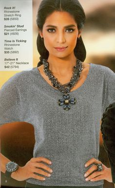 THE NEW FALL/WINTER 2012 COLLECTION IS HERE!!! Check out the new catalog at http://tracilynnjewelry.com/catalog/. If you see anything you like inbox me or shop directly at www.tracilynnjewelry.net use consultant #8302 The new line is exquisite. Please take a moment and check it out. Thanks.