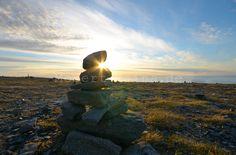 #Reiseblog Einmal im #Leben zum #Nordkap…