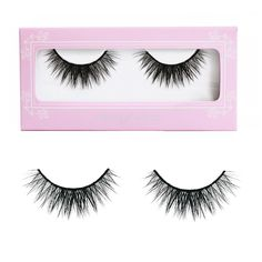 This is one of my favorites on House of Lashes®: Boudoir