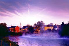 Clonmel - County Tippperary.