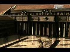 Seven Wonders of Ancient Rome - Good for classroom.  Must edit out comments for classroom during the Colosseum section about activities performed in the arena.