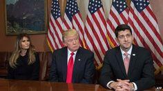 The Economist explains: What the Republican Party's power means for America    The Economist