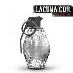 "L'album dei #LacunaCoil intitolato ""Shallow Life"". Un album che vira verso l'Alternative Rock."