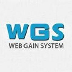 Web Gain System is an inclusive service supplier within the digital advertising industry. It saves our money and time. It gives more profit than different businesses. Web Gain System supplies best SEO and web designing offerings. This organization brings to you the very first-class of SME (Social Media Expert) in the simplest, special and most effortless method possible. We put our first-class viable efforts to give desired outcomes to customers.