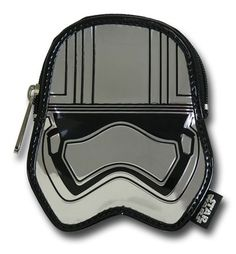 Images of Star Wars Force Awakens Captain Phasma Coin Purse