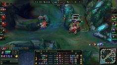 Nice 1v4 Ori play I did https://youtu.be/f1N6czzCrag #games #LeagueOfLegends #esports #lol #riot #Worlds #gaming