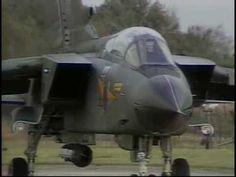 Tornado : avion de combat - YouTube