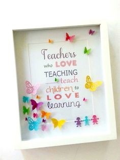 ideas gifts quotes teacher for 2019 Teachers Day Gifts, Presents For Teachers, Teachers Day Decoration, Teacher Appreciation Cards, Teacher Cards, Homemade Gifts, Diy Gifts, Homemade Teacher Gifts, Diy And Crafts
