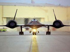 SR71 Blackbird.  Still untouchable
