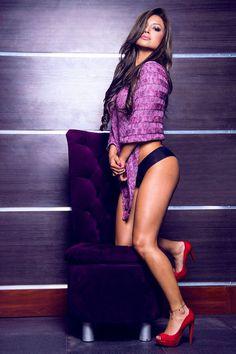 [ Modelos Locales ] - Angela Yepez - Bogotana - Colombia