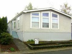 1993 Redman Manufactured Home 926 SW Sunset Way SPC# 86 Troutdale OR 97060