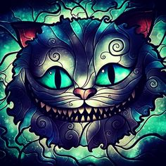 Did you trip on psychedelic drugs with a cat?