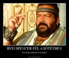 CINEMA: Bud Spencer